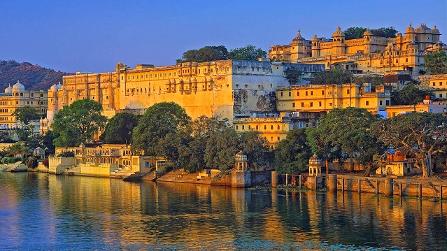ROYAL RAJASTHAN PACKAGE